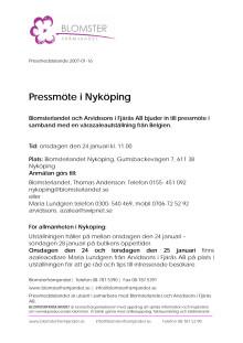 Pressmöte i Nyköping, pdf