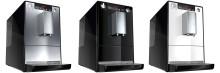 Melitta lanserar helautomatiska CAFFEO® Solo®
