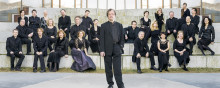 Concerto Copenhagen spelar Georg Friedrich Händel - 14 april 16.00