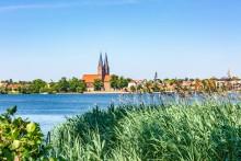 Städte am Wasser: Neuruppin