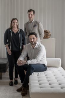 Blooc och Gillöga tecknar avtal om uppförande av nytt bo-stadsprojekt med radhus i Lindbacken, Uppsala.