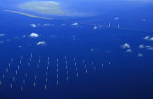 Governments from all over the world discuss the business case of offshore wind