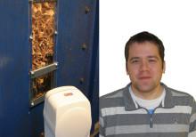 Uppmärksammade resultat om energieffektivisering i sågverksindustrin