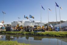 Nu är det klart - Svenska Maskinmässan arrangeras den 31 maj-2 juni 2018