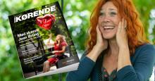 Gratis magasin om biler, bæredygtighed og tips til parforholdet