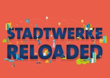 """""""Stadtwerke reloaded!"""": Veolia and Thüga arbeiten mit Start-ups gemeinsam an der Digitalisierung von Stadtwerken"""
