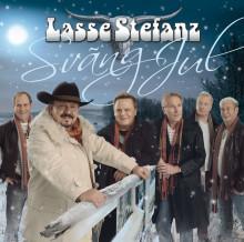 Svängjul med Lasse Stefanz