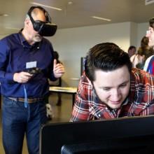 Beeldkwaliteit en misselijkheid grootste struikelblokken succes Virtual Reality