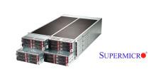 EET Europarts kan nu levere det fulde sortiment af produkter fra Supermicro®
