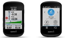 Garmin® lancerer Edge® 530 og Edge 830: GPS-cykelcomputere med avanceret navigation, sikkerhedsfunktioner og præstationsdata