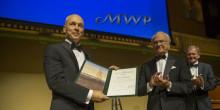 Årets Marcus Wallenbergpris  belönar miljövänlig växtnäring