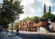 Plansamråd för nybyggnation på Hornsbruksgatan