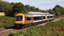 Chance for Worcester rail passengers to have their say