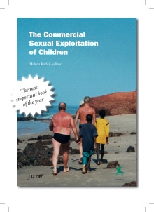 ECPAT The Commercial Sexual Exploitation of Children folder