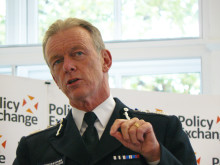 Sir Bernard Hogan-Howe to deliver keynote speech at the BCI World Conference