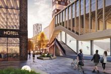 Serneke får markanvisning i Järfälla för multisport-anläggning med skidspår, skola, kontor och bostäder