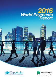 World Payment Report 2016