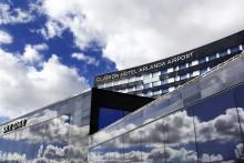 Nominerad till Årets bygge 2012