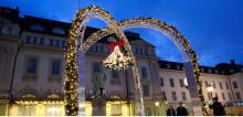 Påminnelse - Hur gör vi Stockholm till en ännu bättre juldestination?