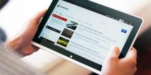 Globalt intranät till Grontmij på SharePoint 2013