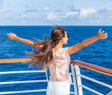 Tallink Silja knackt bei den Passagierzahlen im dritten Monat in Folge die Millionenmarke