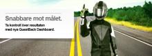 QuestBack lanserar marknadens mest flexibla dashboard