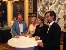 Mer samverkan för att göra Malmö bättre - ny överenskommelse mellan Malmö stad och Idéburen sektor