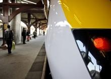 Upphandlad persontrafik lönsam för tågbolagen