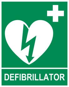 Defibrillaattorin käyttö tutuksi kansalaisille