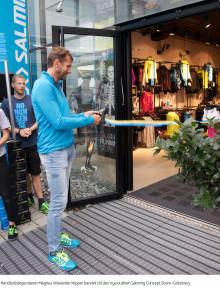 Salming Running Store i Göteborg blir Salming Concept Store!