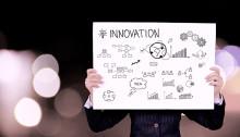 Forskning för ökad innovationsförmåga i stora traditionella företag