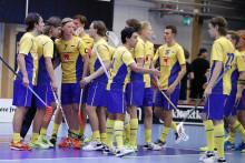 Här är U19-herrlandslagets trupp till VM i Växjö