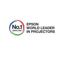 Epson® svensk marknadsledare inom projektorer