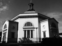 Legenden Ricardo Villalobos kommer till Stockholm och Skeppsholmskyrkan (Eric Ericssonhallen)