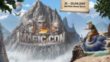 Deutschlands große Fantasy und Mystery Convention in Bonn startet durch!