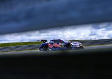 DTM: Mattias Ekström till Zandvoort i mästerskapsledning
