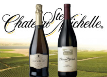 Nyheter från välrenommerade Ste Michelle Wine Estates