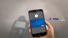 Android Pay vanaf nu beschikbaar voor Visa-kaarthouders van BNP Paribas Fortis België