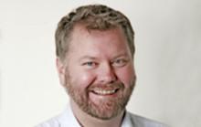 Frode Geir Bjørvik