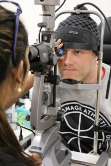Employers short-sighted about eye health of staff, indicates YouGov poll for Road Safety Week 2017