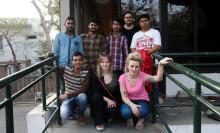 Ung Svensk Form 2017 turnerar vidare i Indien