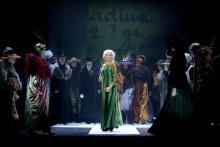 Norrlandsoperan släpper prisbelönt opera online
