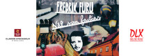 "Fredrik Furu – EP-releasefest ""Nåt som fastnar"""