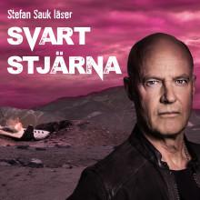Svart stjärna - Filmmanuset som blev en ljudbokssuccé!