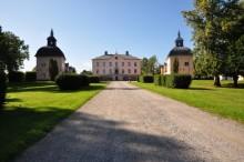Hesselby Slott och Stockholm Meeting Selection utvecklar sin verksamhet med 130 nya hotellrum/lägenheter