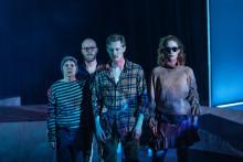 Haugesund Teater følger opp fjorårets suksess med ny kritikerrost forestilling