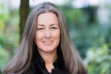 """Miljörörelsens """"rockstjärna"""" Earth lawyer Polly Higgins tillbaka i Sverige!"""