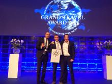 Hertz är Sveriges bästa biluthyrare för tredje året i rad