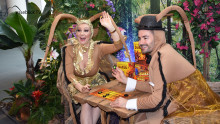 Messeblick.TV auf der Spielwarenmesse 2017