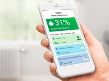 Ny software gør de intelligente termostater fra tado° endnu mere smarte og energibesparende